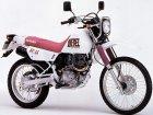 Suzuki DR 200 Djebel